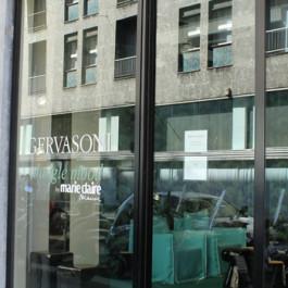 Showroom Gervasoni - Milano Centro