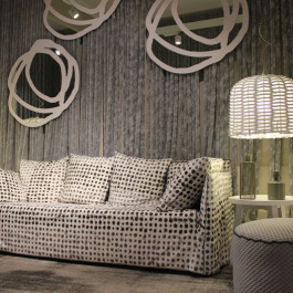 Showroom Milano Gervasoni
