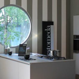 Showroom Lissone
