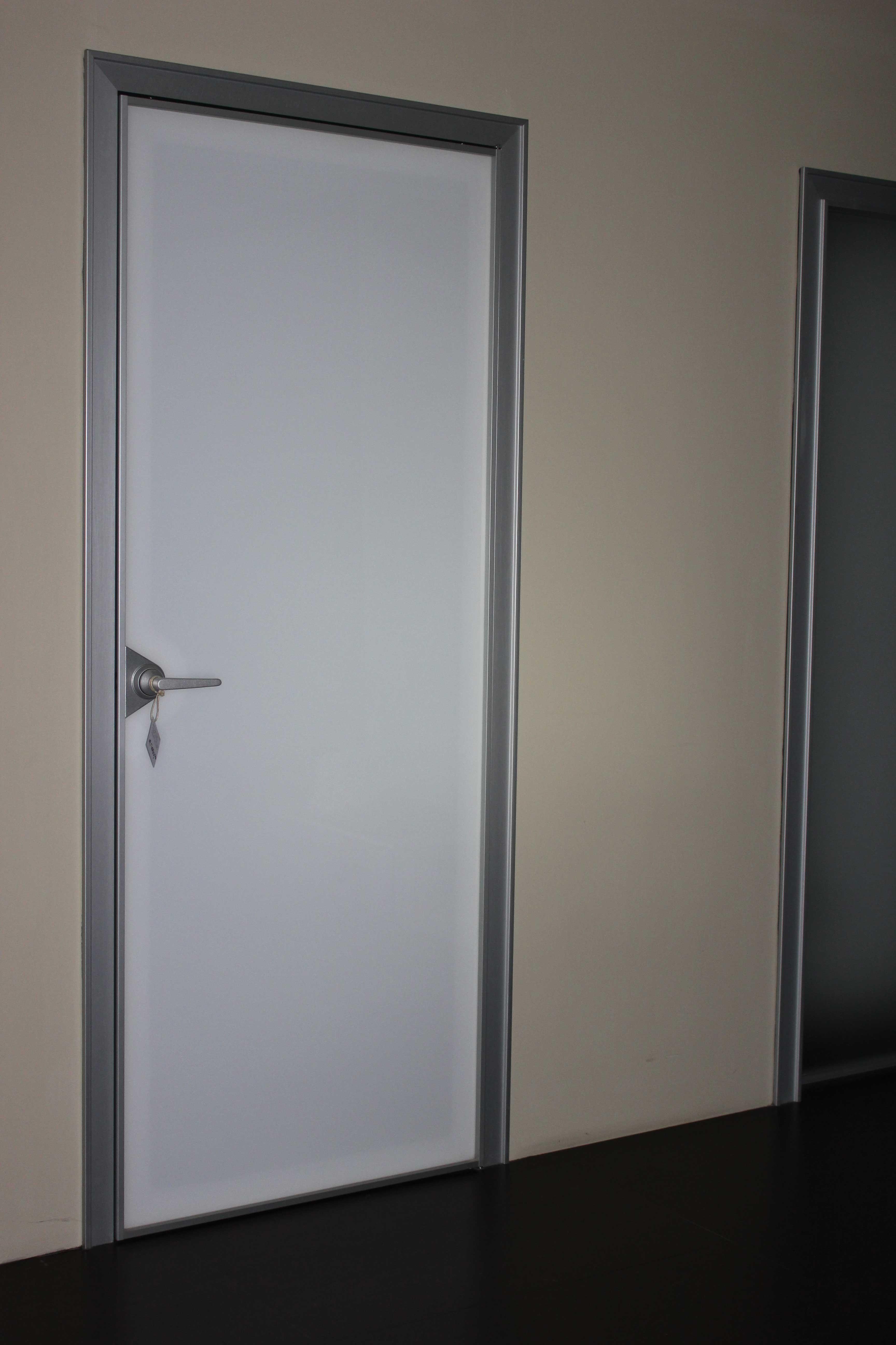 & Rimadesio Ghost - Door - Colombo